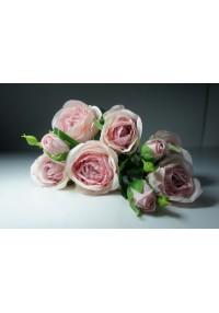 Ramillete de rosas Xin 45cm